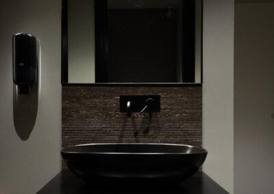 Consolle per un bagno N°2